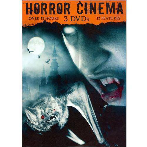 Horror Cinema Volume One (Widescreen)