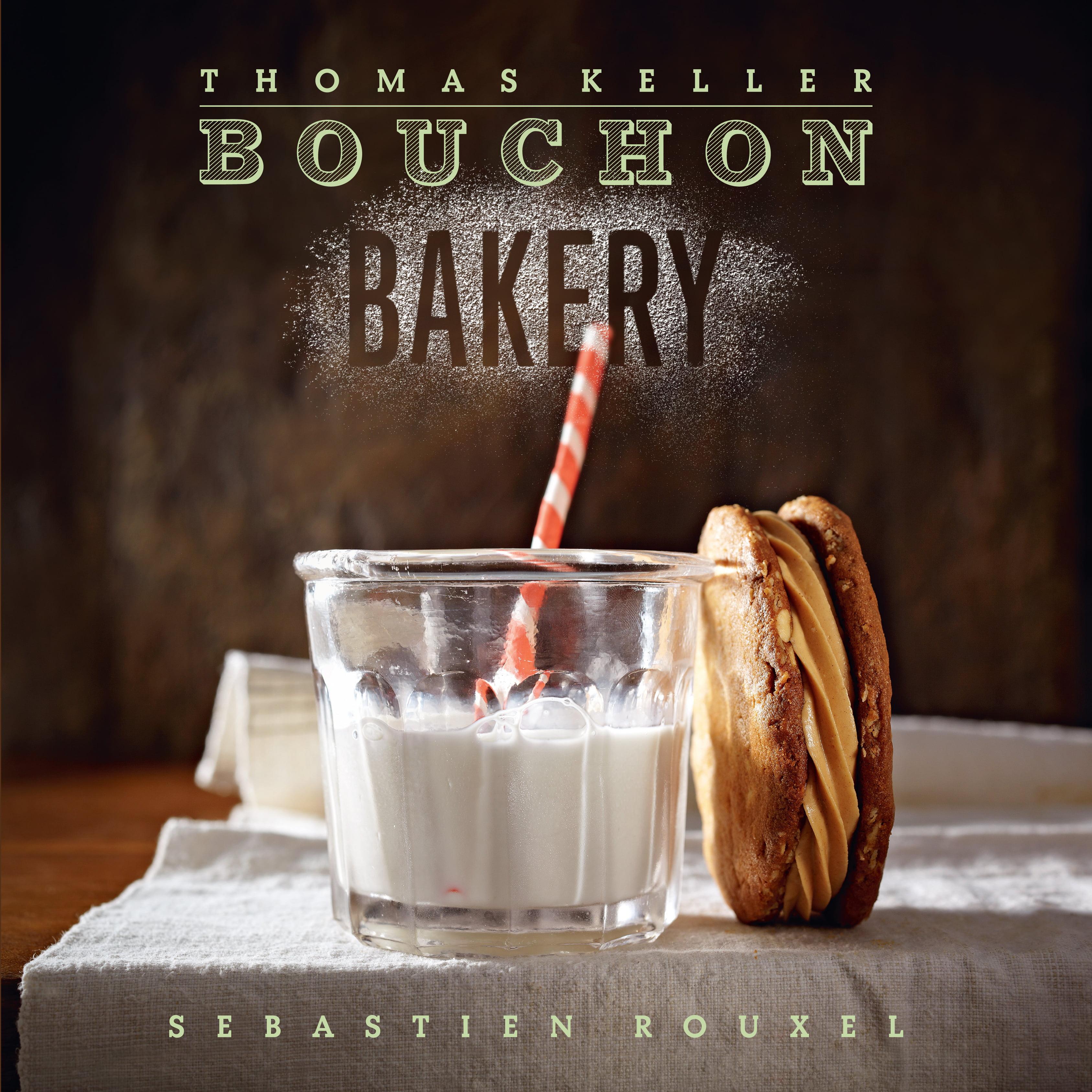 Bouchon Bakery - Hardcover
