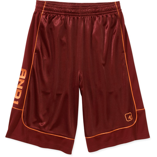 And 1 Big Men's All Courts 2.0 Shorts