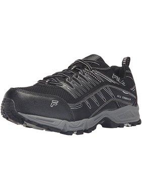 dc94e7c142a4 Product Image Fila Men s Memory AT Peak Steel Toe Trail Runner