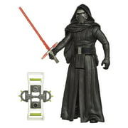 Star Wars The Force Awakens Forest Mission Kylo Ren 3.75 Inch Figure