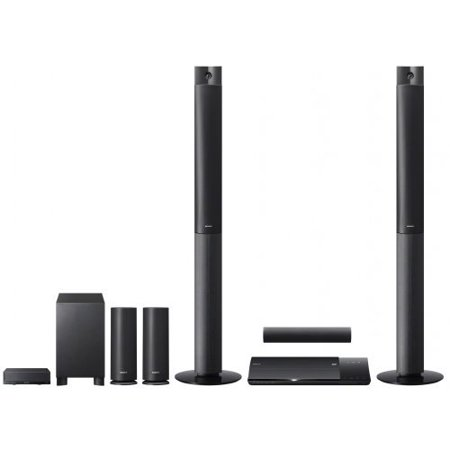 Sony BDVN890W/Z Blu-ray Home Theater Systems (Discontinued by Manufacturer)