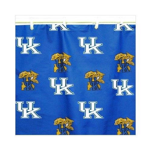 NCAA - Kentucky Wildcats Shower Curtain