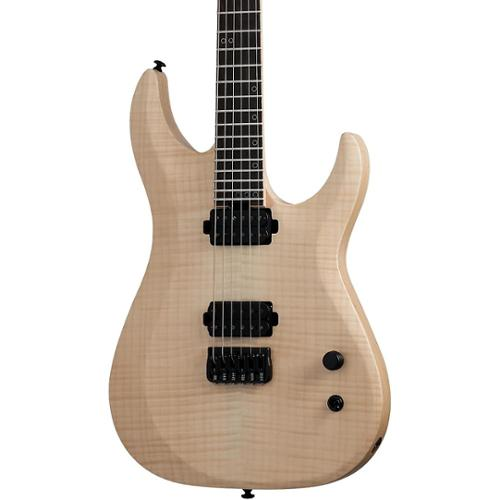 Schecter Guitar Research KM-6 MK-II Electric Guitar Natural Pearl