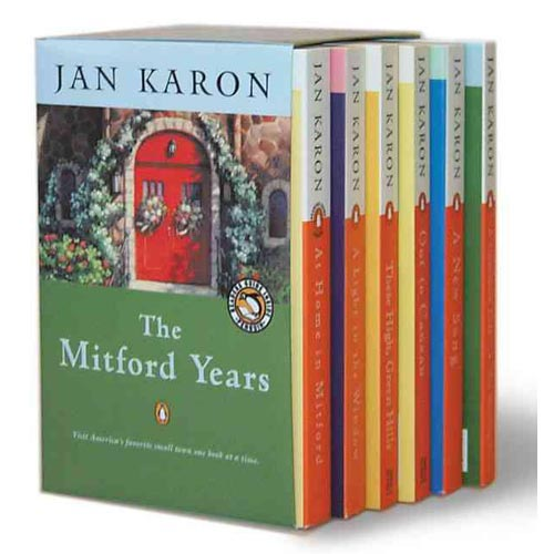 The Mitford Years