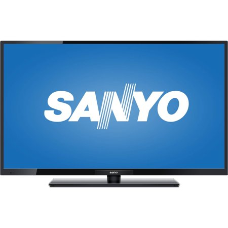 Refurbished Sanyo FW42D25T 42″ 1080p 60Hz LED HDTV