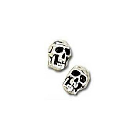 Alchemy Metal-Wear  - Death  -Earrings - image 1 de 1