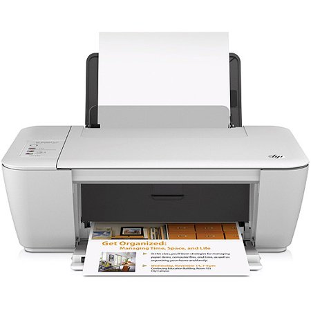 Hp Deskjet 1510 All In One Printer B2l56a