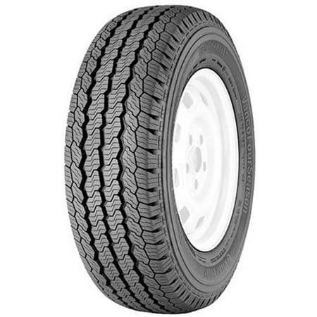 Walmart Tire Installation Price >> Continental Vancofourseason 2 Tire 225 75r16c 10 121 120r