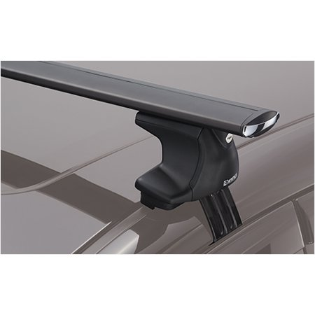 Inno rack 1994 2000 mercedes benz c class w202 4dr roof for Mercedes benz c300 roof rack