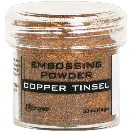 Ranger Embossing Powder-Copper -
