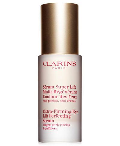 Clarins Extra-Firming Eye Lift Perfecting Eye Treatment Serum