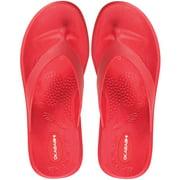 Okabashi Maui, Women's Shoes, Slippers-Hotpink-M