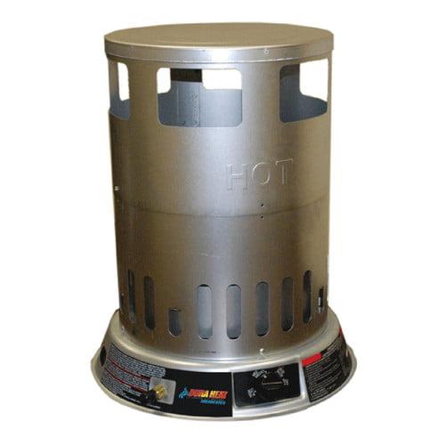 DuraHeat 200,000 BTU Portable Propane Convection Utility Heater