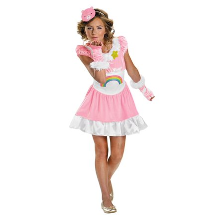 Cheer Costumes For Girls (CHEER BEAR TWEEN 10-12)