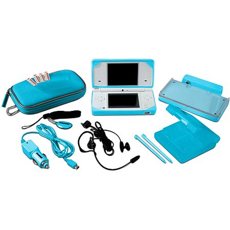 DSi 11 In 1 Starter Kit - Blueby dreamGEAR