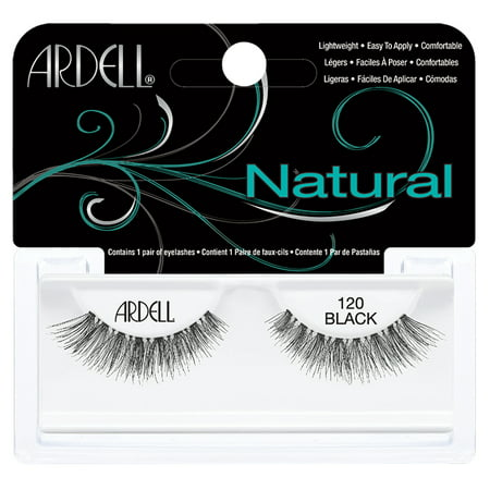 abe5aa6dc92 ARDELL NATURAL LASH 120 - Walmart.com