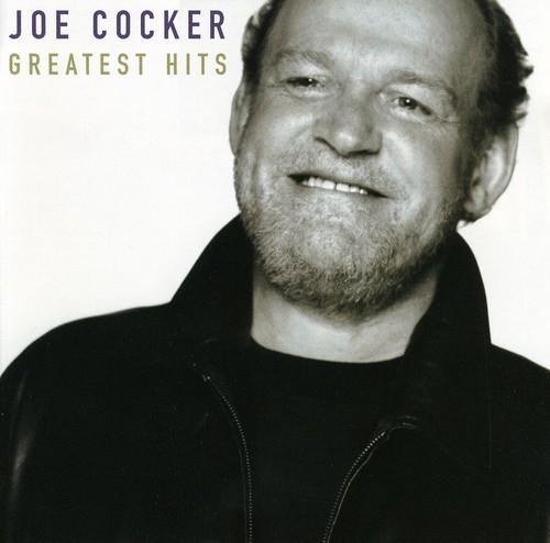 Joe Cocker - Greatest Hits [CD]