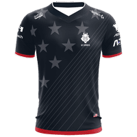 G2 USA Jersey - We Are Nations