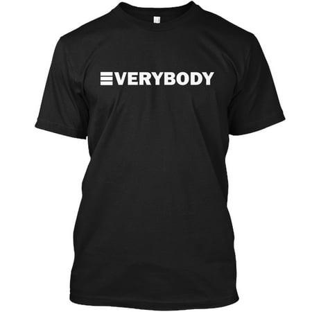 4ab042b9f8ab Hanes - Logic Tan Everybody T shirt Hoodie Hanes Tagless Tee T-Shirt -  Walmart.com