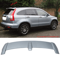 Fits 07-11 Honda CRV OE Factory Style Trunk Spoiler - ABS