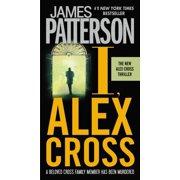 Alex Cross Novels: I, Alex Cross (Series #16) (Paperback)