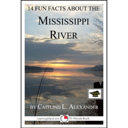 14 Fun Facts About the Mississippi River: Educational Version - eBook](Fun Fact About Halloween 2017)
