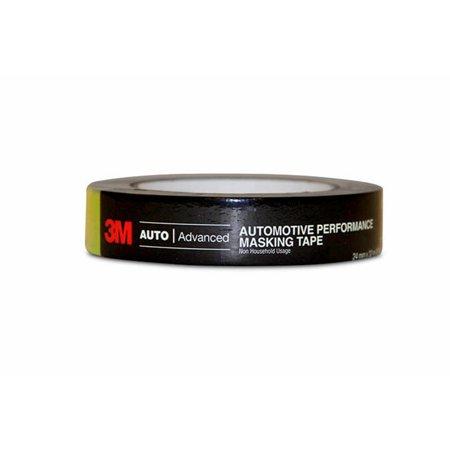 3M Automotive Performance Masking Tape, 18mm x 32m, 03431SRP, 1 Roll