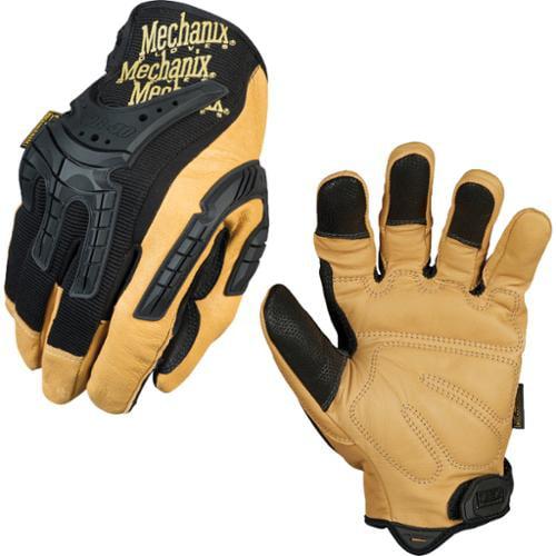 Mechanix Wear CG Heavy Duty Multipurpose Gloves - Large