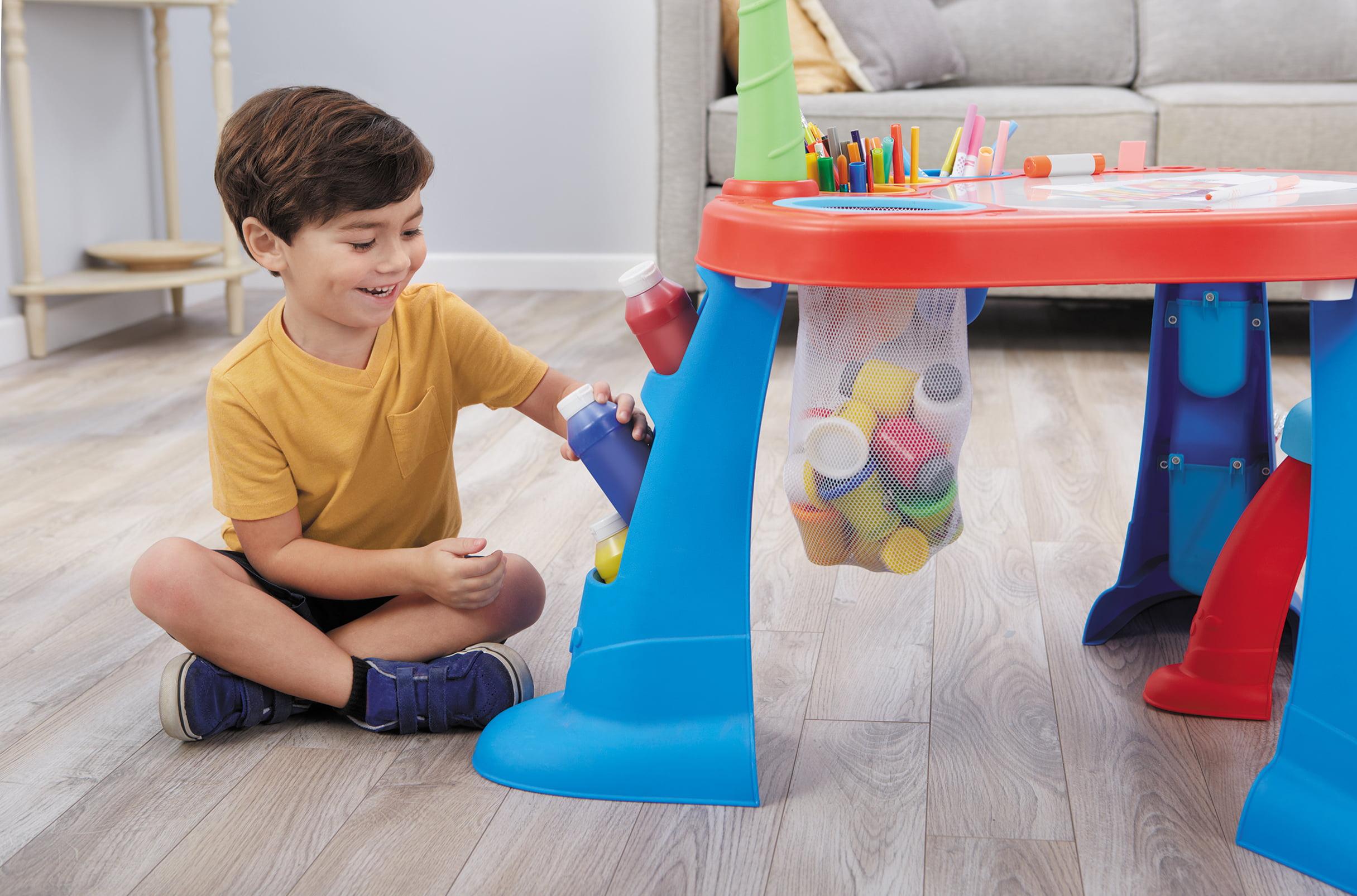 Little Tikes Children Tracing Art Desk - Walmart.com