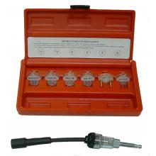 S&G Tool Aid 36310 - Electronic Fuel Injection & Ignition Spark Tester Kit