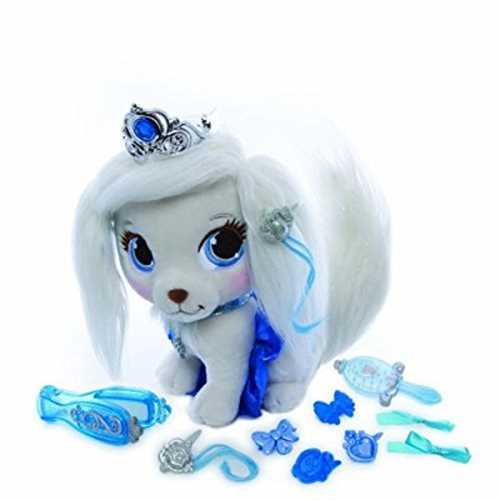 Disney Princess Palace Pets Pamper Me Pretty - Cinderella (Puppy) - Pumpkin