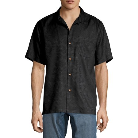 Grill & Chill Button Front Shirt