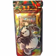 Pokemon Trading Card Game XY 3 Theme Deck