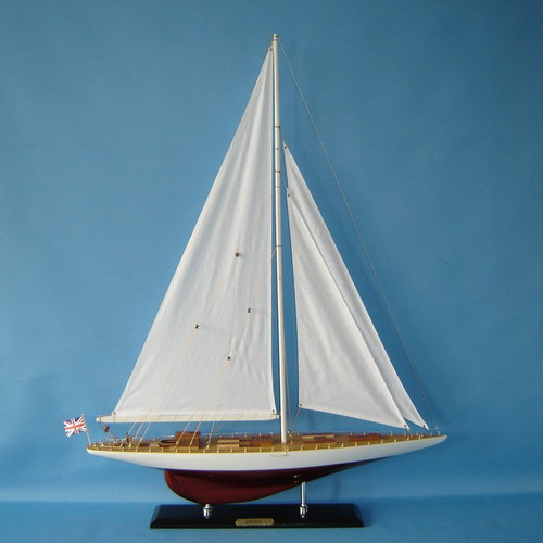 Handcrafted Nautical Decor Gretel Limited Model Ship by Handcrafted Model Ships