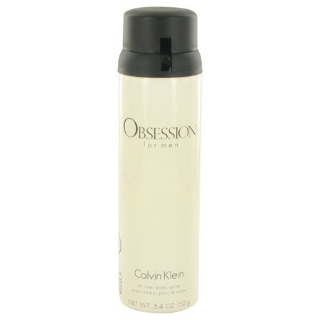 CK Obsession Men Calvin Klein 5.4 oz Body Spray