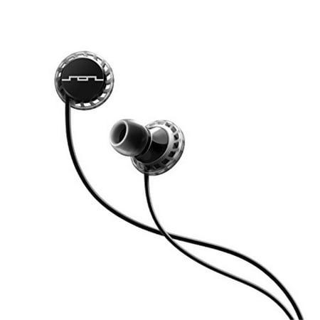 Sol Republic Relays Sport Black Mfi Best Exercise Headphones No Fal
