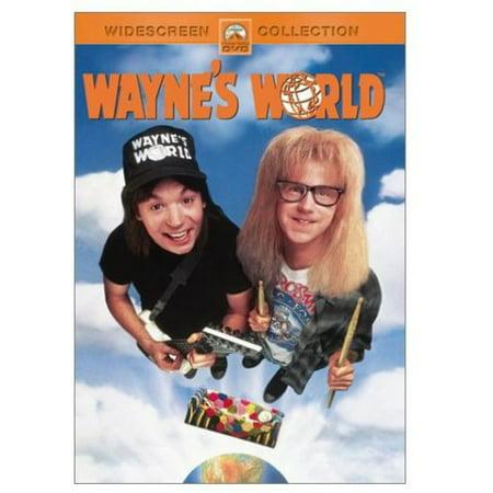 Wayne's World - Halloween Express Wayne's World