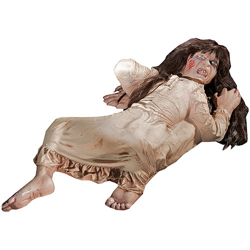 """24"""" x 5'5"""" x 3"""" Scary Carrie Halloween Prop"""