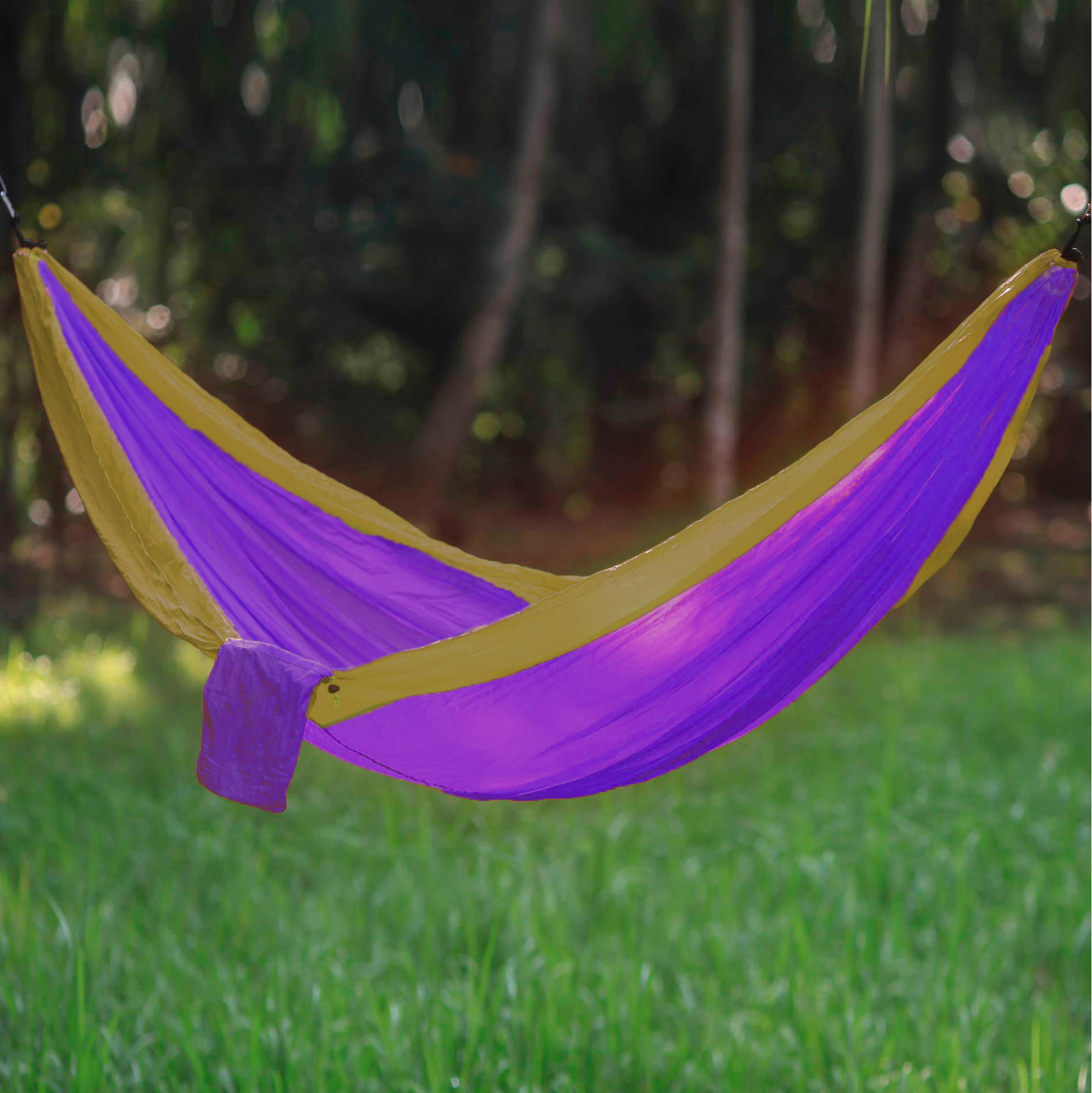 portable two person hammock   purple with camel portable two person hammock   purple with camel   walmart    rh   walmart