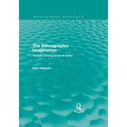 The Ethnographic Imagination - eBook