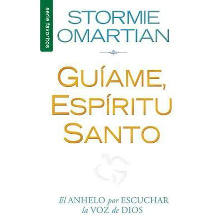 Guiame, Espiritu Santo = Lead Me, Holy - Halloween Spirits Near Me