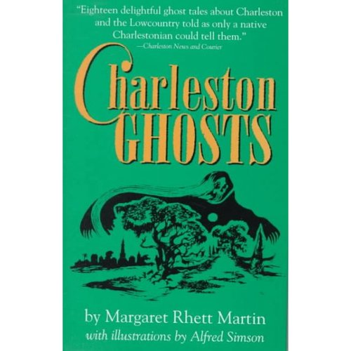 Charleston Ghosts
