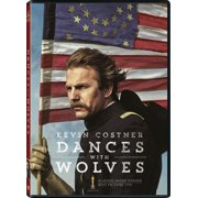 Dances With Wolves (DVD)