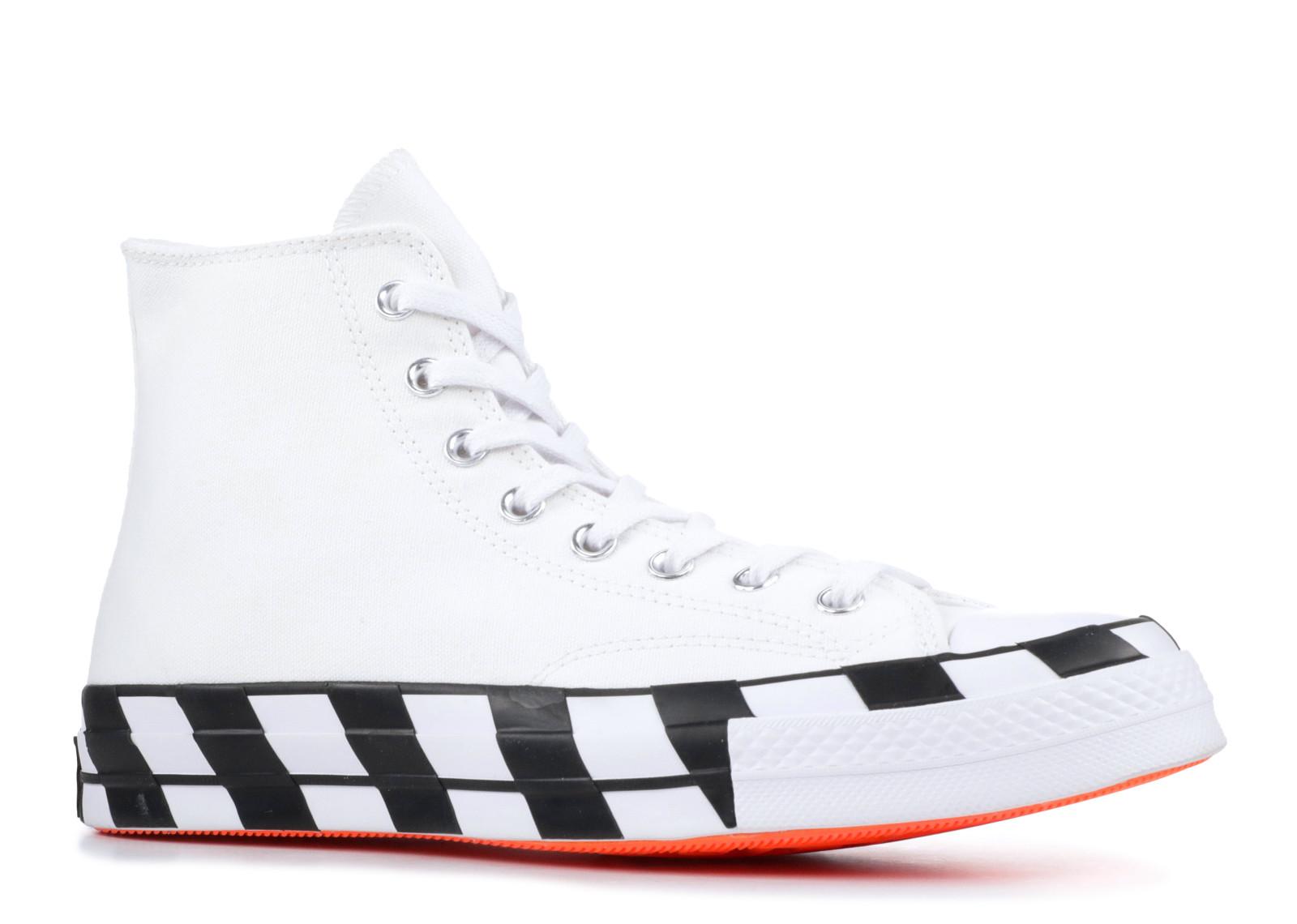 Nike - Men - Converse Chuck 70 Hi 'Off