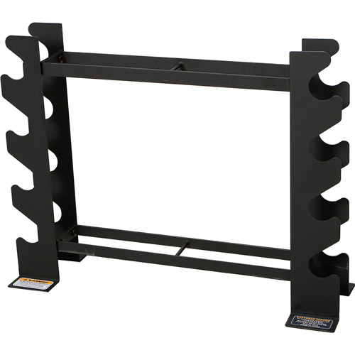Apex Dumbbell Rack, 14-Gauge Steel:DBR-56