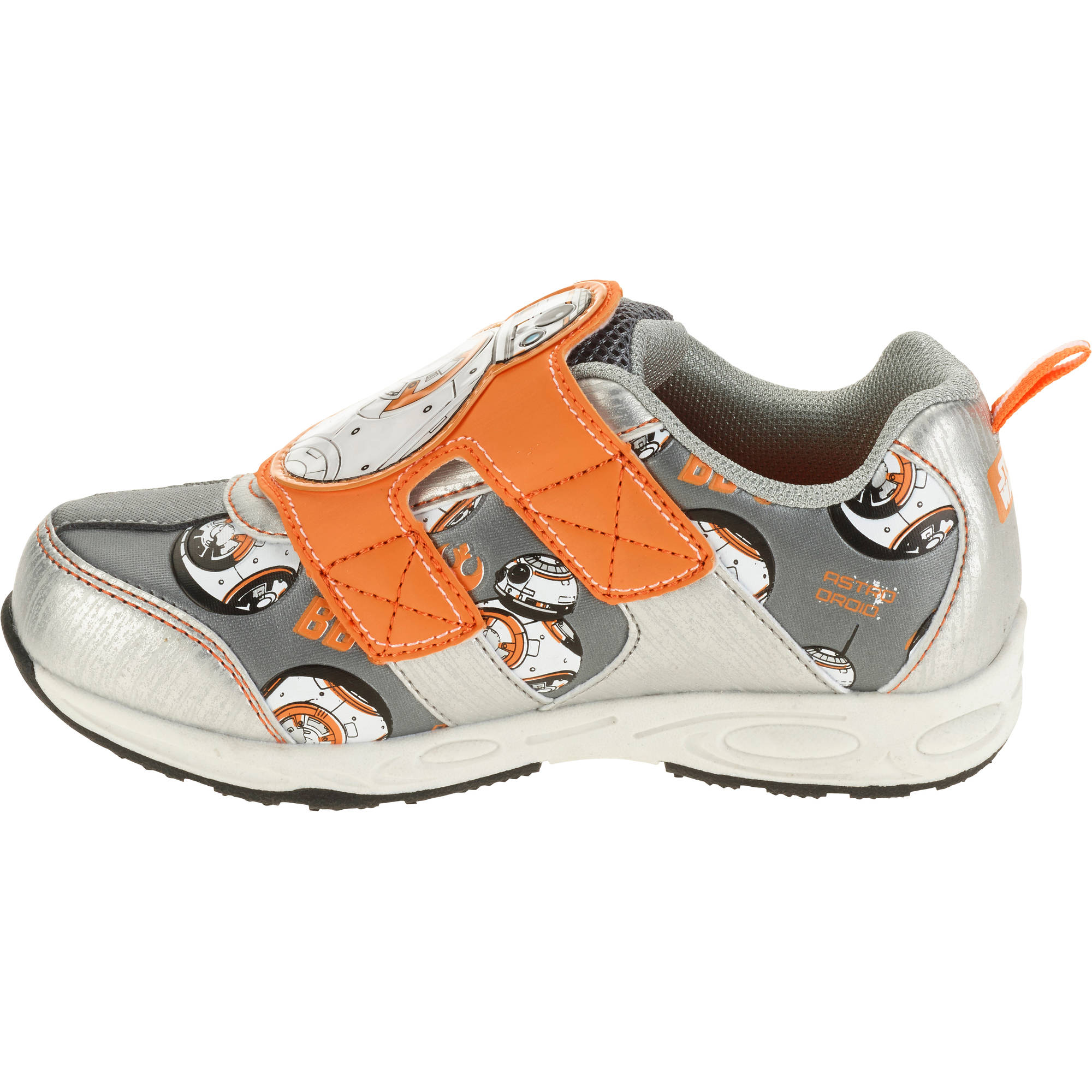 Toddler Boys Athletic Shoe Walmart