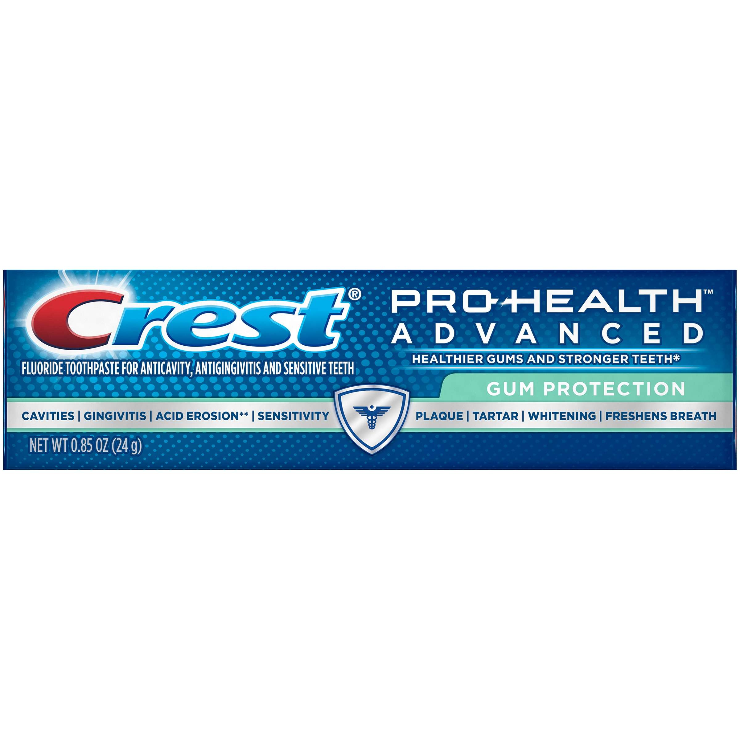 Crest Pro-Health Advanced Gum Protection Toothpaste, .85 oz