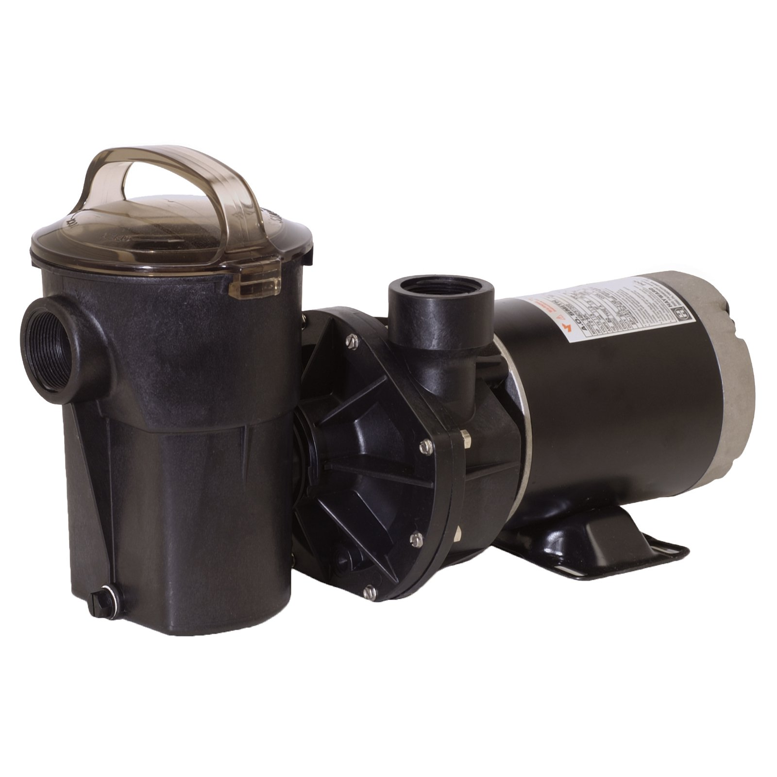Hayward PowerFlo LX 40 GPM Pool Pump