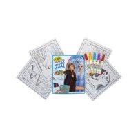 Crayola Color Wonder Frozen 2 Glitter Box Set
